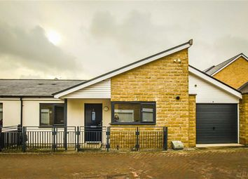 Thumbnail 2 bed semi-detached bungalow for sale in Winterson Street, Accrington, Lancashire