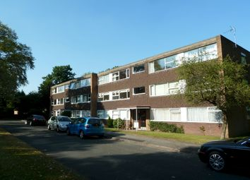 Thumbnail 2 bed flat for sale in Green Gables, Lichfield Road, Four Oaks, Sutton Coldfield