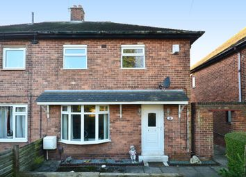 Thumbnail 3 bed semi-detached house for sale in Brewester Road, Bucknall, Stoke-On-Trent