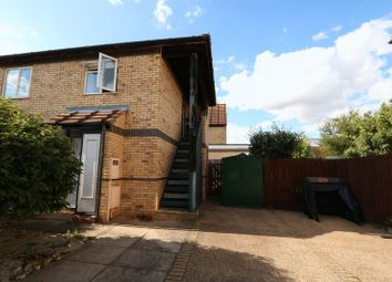 Thumbnail 1 bed flat for sale in Huckleberry Close, Walnut Tree, Milton Keynes
