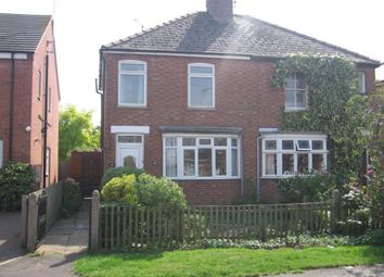 Thumbnail 3 bed semi-detached house to rent in Staithe Road, Wisbech