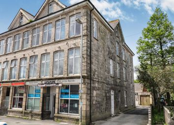 Thumbnail 2 bed flat to rent in Edgcumbe Road, Roche, St. Austell