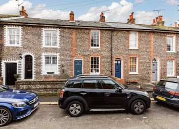 Washington Street, Chichester PO19. 3 bed terraced house for sale