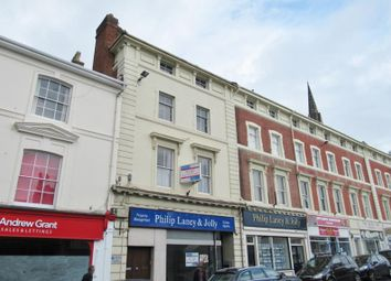 Thumbnail 2 bed flat to rent in 19 Worcester Road, Malvern, Worcestershire