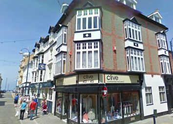 Thumbnail 4 bed shared accommodation to rent in 43-45 Terrace Road, Aberystwyth, Ceredigion