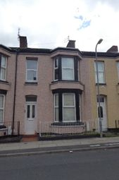 Thumbnail 4 bedroom terraced house for sale in Gray Street, Bootle, Merseyside