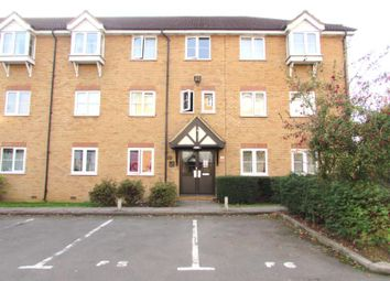 Thumbnail 2 bed flat to rent in Foxglove Court, Vicars Bridge Close, Wembley, Middlesex