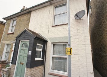 Thumbnail 2 bed terraced house to rent in New Street, Brightlingsea, Colchester