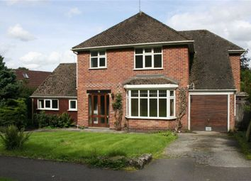 Thumbnail 5 bed detached house to rent in Main Avenue, Allestree, Derby