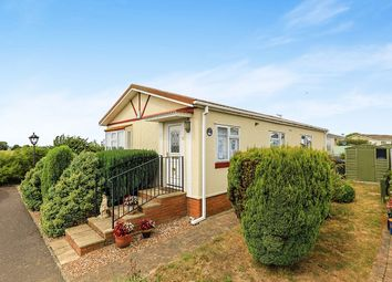 Thumbnail 2 bedroom bungalow for sale in Golf Court, Golf Road, Deal