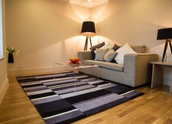 Thumbnail 1 bed flat for sale in Warham Road, Oval