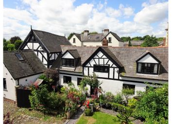 Thumbnail 3 bed cottage for sale in Church Street, Chester