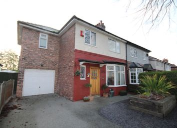 Thumbnail 4 bed shared accommodation for sale in Powis Road, Lancashire