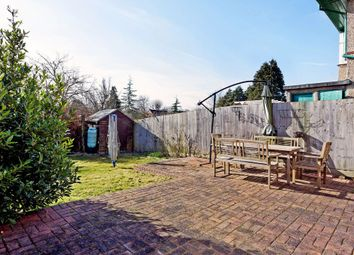 Thumbnail 3 bed end terrace house for sale in Templar Road, Oxford