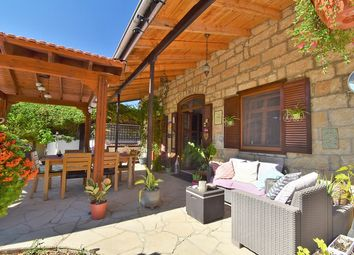Thumbnail 2 bed cottage for sale in Village House, Pachna, Limassol, Cyprus