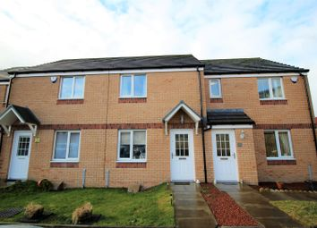 Thumbnail 2 bed terraced house for sale in Sweet Thorn Drive, Glasgow