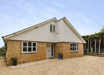 Thumbnail 3 bed detached house to rent in Shalden Green Road, Shalden, Alton