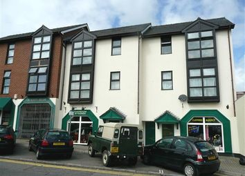 Thumbnail 2 bed flat to rent in St. Mary Street, Chepstow