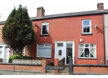 Thumbnail 2 bed terraced house to rent in Bridgeman Street, Farnworth, Bolton