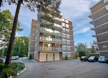 Thumbnail 2 bedroom flat to rent in Pine Park Mansions, Wilderton Road, Branksome Park