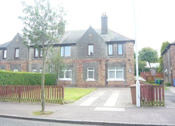 Thumbnail 3 bed flat to rent in Robertson Road, Dunfermline