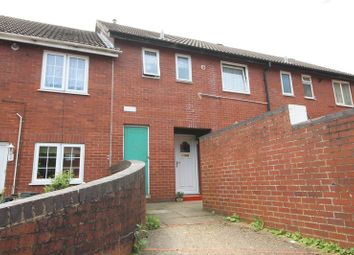 Thumbnail 3 bedroom terraced house for sale in Bussey Road, Old Catton, Norwich