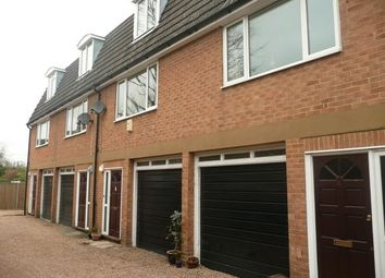 Thumbnail 2 bed town house to rent in Ray Lodge Mews, Maidenhead