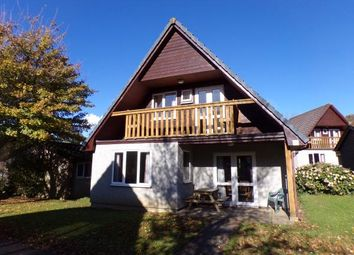 Thumbnail 3 bed mobile/park home for sale in 110 Hengar Manor, St. Tudy, Bodmin, Cornwall