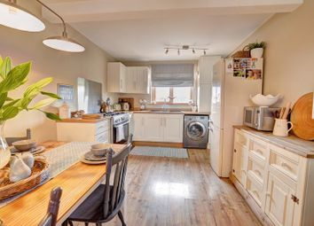 Thumbnail 3 bed terraced house for sale in Cheviot Road, Shilbottle, Northumberland