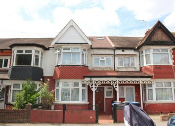 Thumbnail 4 bed terraced house for sale in Lonsdale Avenue, Wembley
