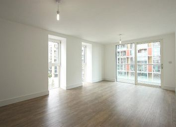 Thumbnail 2 bed property for sale in Sledge Tower, Dalston Square, Dalston, London