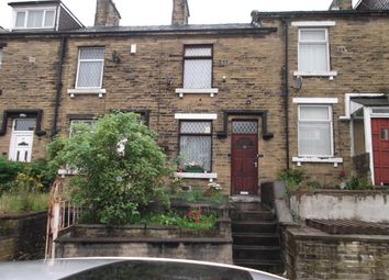 Thumbnail 2 bedroom terraced house for sale in Heidelberg Road, Bradford