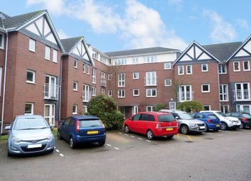 Thumbnail 1 bed flat for sale in Townbridge Court, Northwich