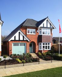 Thumbnail 3 bed detached house for sale in Sanderson Manor, Church Road, Hauxton, Cambrigde