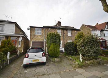 Thumbnail 3 bed semi-detached house to rent in Avenue Road, London