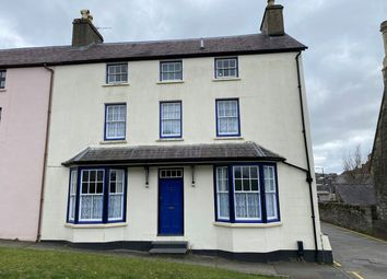 Thumbnail 5 bed semi-detached house for sale in 1 Church Street, Lampeter