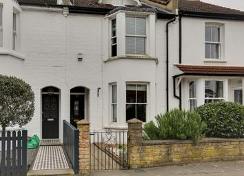 Thumbnail 3 bed detached house to rent in Horn Lane, Woodford Green