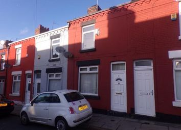 Thumbnail 2 bed terraced house for sale in Oceanic Road, Liverpool, Merseyside