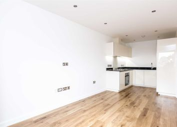 Thumbnail 1 bedroom flat to rent in High Street, Brentwood