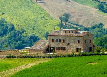 Thumbnail 4 bed country house for sale in Sant'angelo In Pontano, Sant'angelo In Pontano, Macerata, Marche, Italy