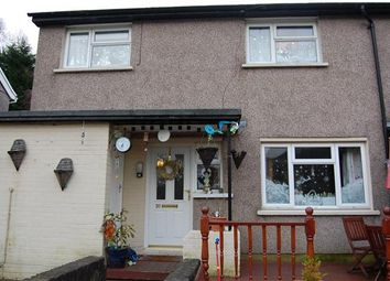3 bed semi-detached house for sale in Buckley Road, Trealaw, Tonypandy CF40