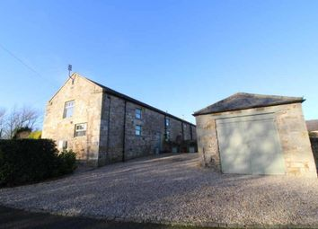 Thumbnail 4 bed end terrace house for sale in Huntlaw Farm, Nr Ponteland, Northumberland