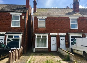 Thumbnail 2 bed end terrace house for sale in Wyberton West Road, Wyberton, Boston