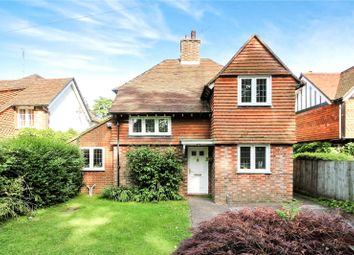 Thumbnail 3 bed detached house to rent in Lewes Road, Forest Row