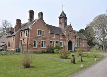 Thumbnail 2 bed barn conversion for sale in The Stables, Caldecote Hall, Caldecote, Nuneaton