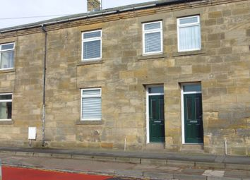 Thumbnail 3 bed terraced house to rent in High Street, Amble, Morpeth