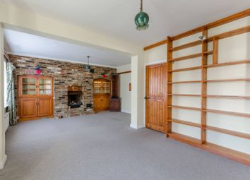 Thumbnail 3 bed semi-detached house to rent in Cannon Hill Lane, Raynes Park