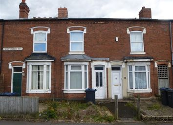 Thumbnail 2 bed property to rent in Northfield Road, Harborne, Birmingham
