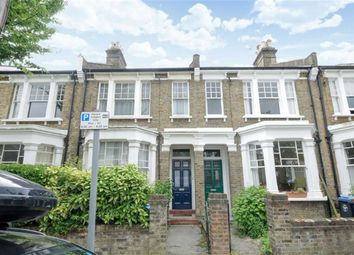 Thumbnail 3 bedroom terraced house for sale in Radnor Road, Queens Park, London