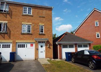 3 bed terraced house for sale in Welbeck Crescent, Bamber Bridge, Preston, Lancashire PR5